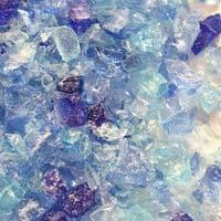 Seascape Micro Crush - Ocean Spray